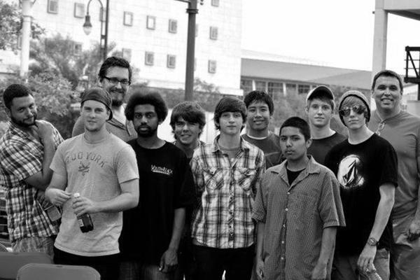 Brodon Park - Youth-Reach Gulf Coast