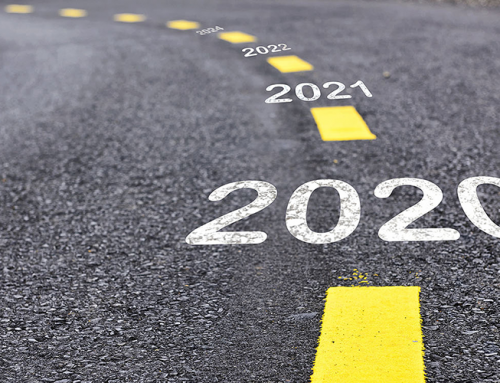 What Will You Do Differently in 2021?