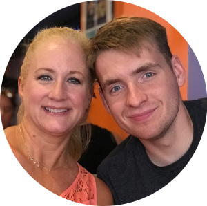 Amy Wise Youth-Reach Houston Board Member
